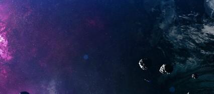 惑星 宇宙 コスモ iPhone6壁紙