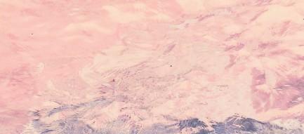 ピンクサファイア iPhone6壁紙