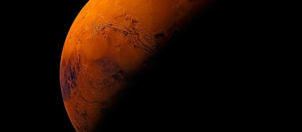 MARS iPhone6壁紙