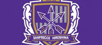 サンフレッチェ広島 ロゴ iPhone6壁紙