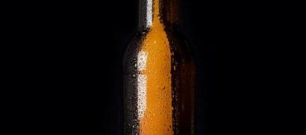 ビール瓶 iPhone6壁紙