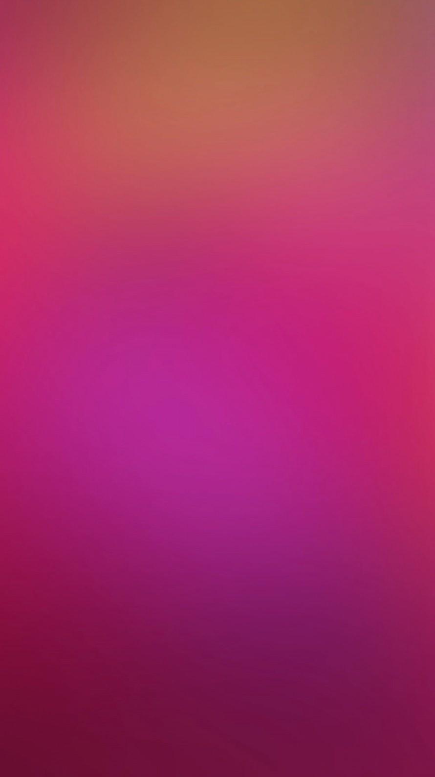 ビビッド・ピンク iPhone6壁紙