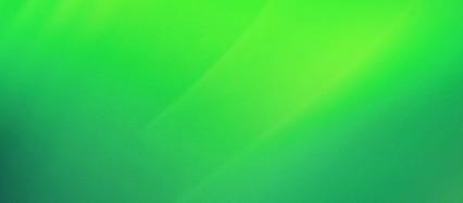 濃淡のある緑のグラデーション iPhone6壁紙