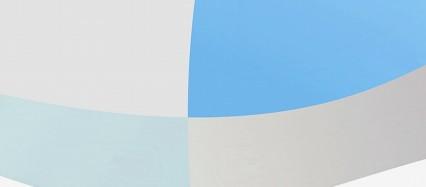 パステル調のアート iPhone6壁紙