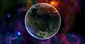 星・月・宇宙の壁紙#100サムネイル