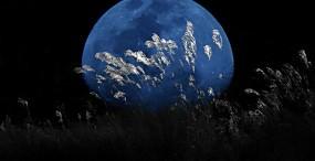 星・月・宇宙の壁紙#15サムネイル