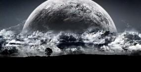星・月・宇宙の壁紙#7サムネイル