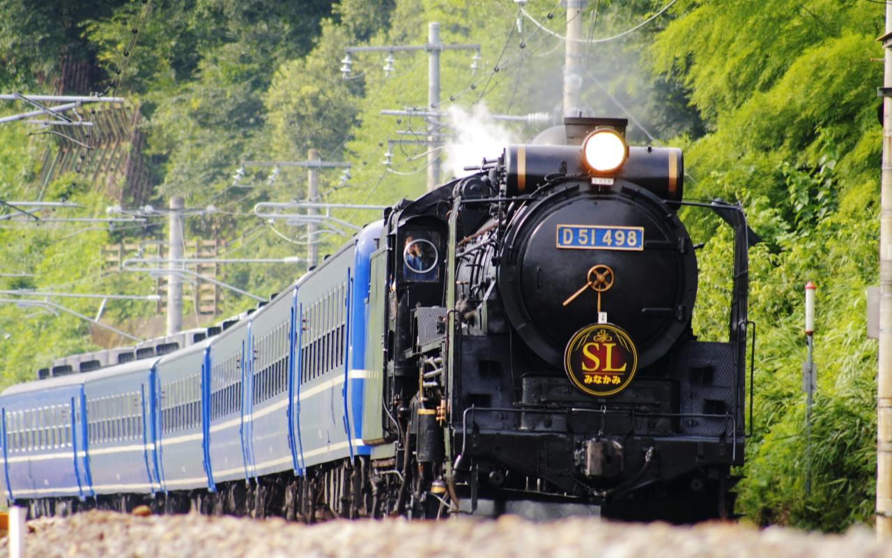 電車の壁紙#4 電車の壁紙#4壁紙サイズ:1280×800カテゴリー: 電車  スマホ・PC用壁