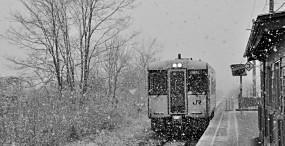 電車の壁紙#18サムネイル