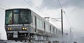 電車の壁紙#30サムネイル