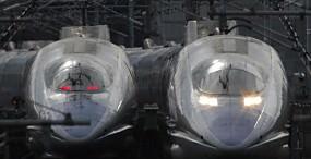電車の壁紙#38サムネイル