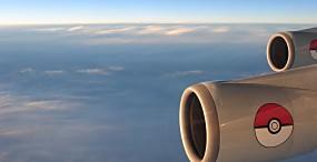 飛行機の壁紙#8サムネイル