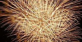 花火の壁紙#3サムネイル
