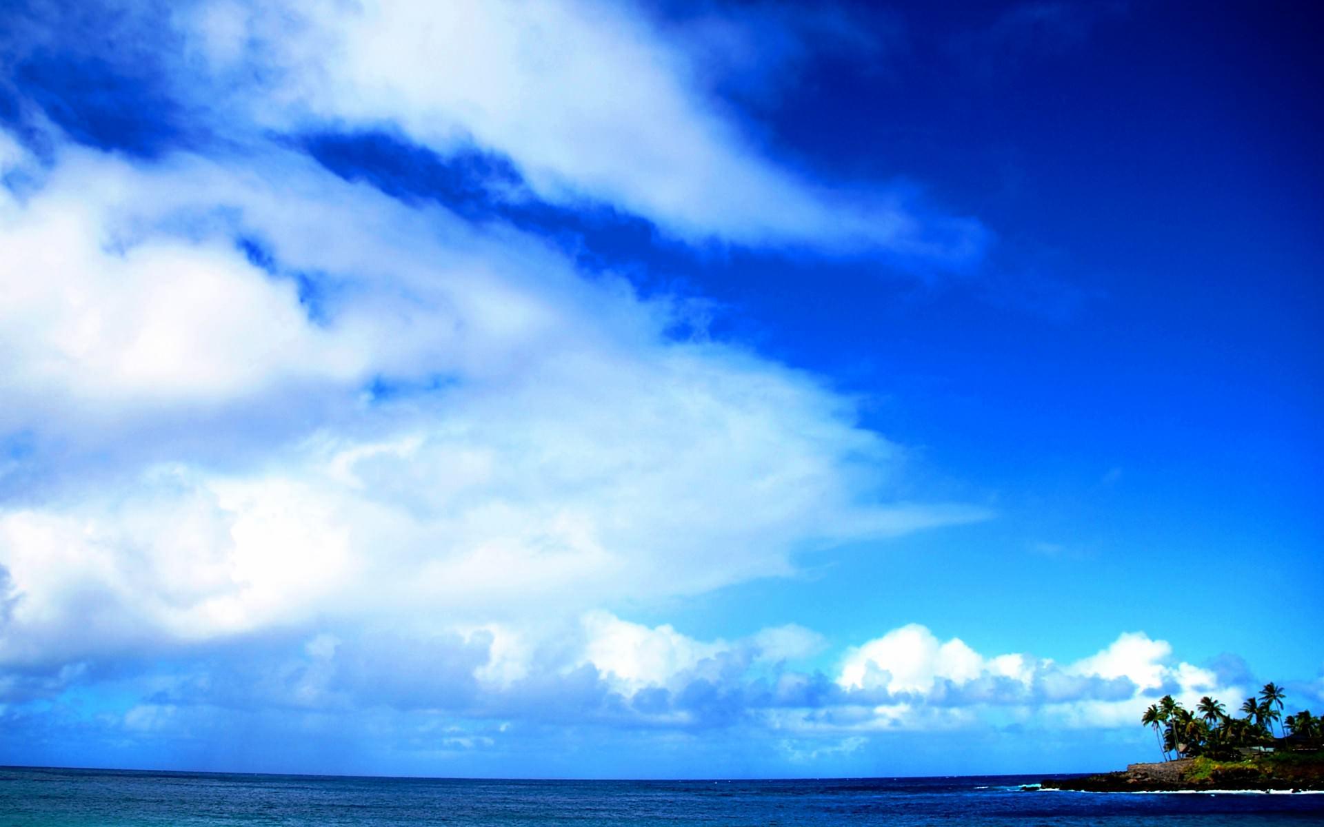 Pc Hawaii Wallpaper 04 ムームーレインボー