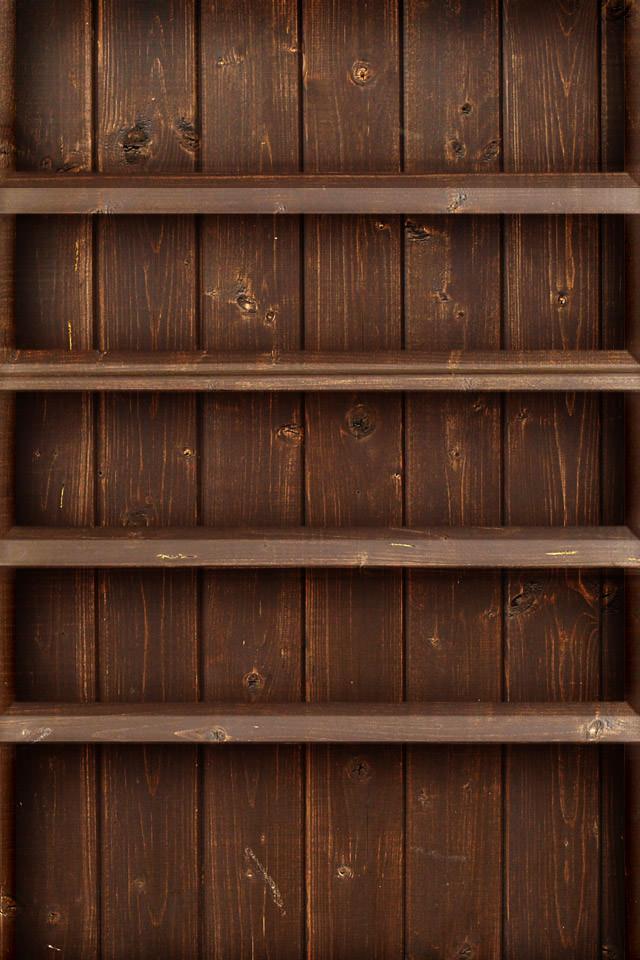 iPhone4S用の棚 特集5のスマホ用壁紙30