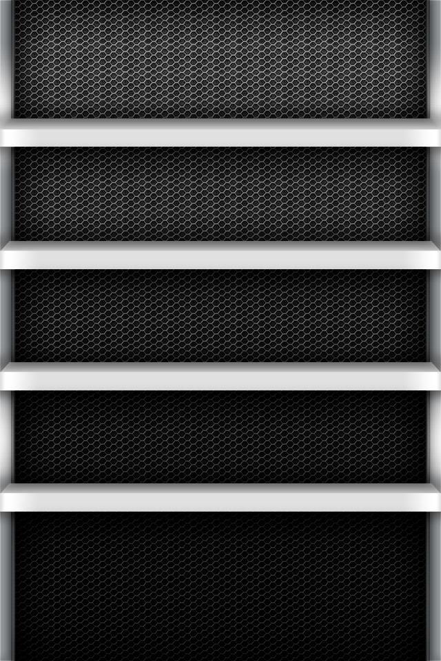 iPhone4S用の棚 特集5のスマホ用壁紙28