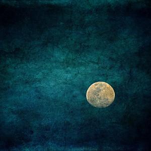 十五夜の壁紙4(iPad3用/2048×2048)