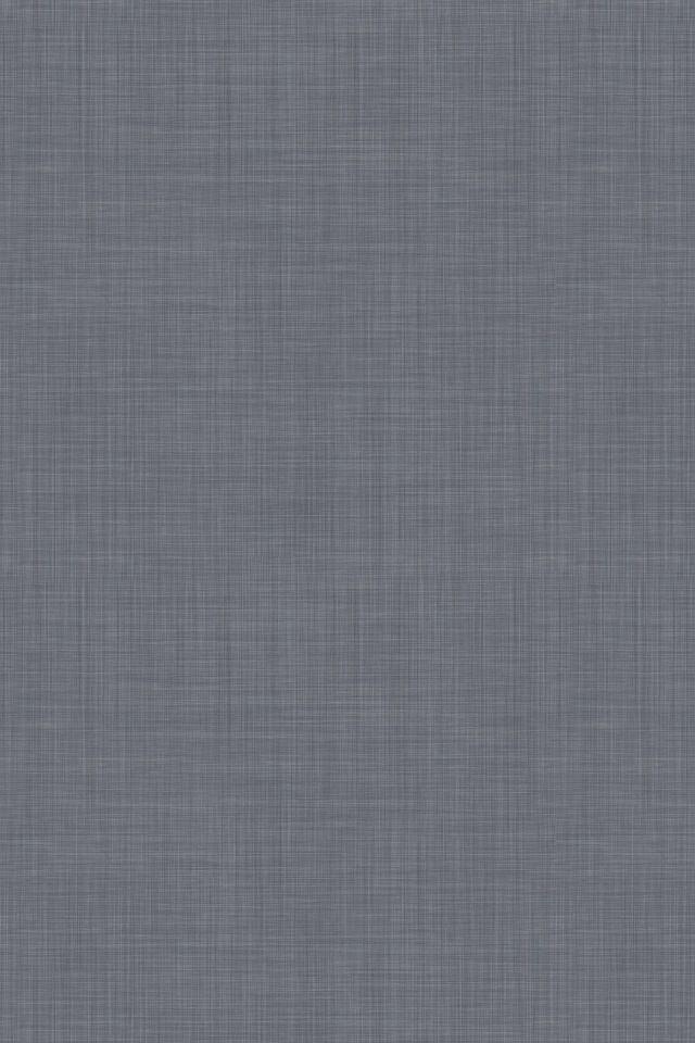 灰色の木綿調のスマホ用壁紙(iPhone4S用)