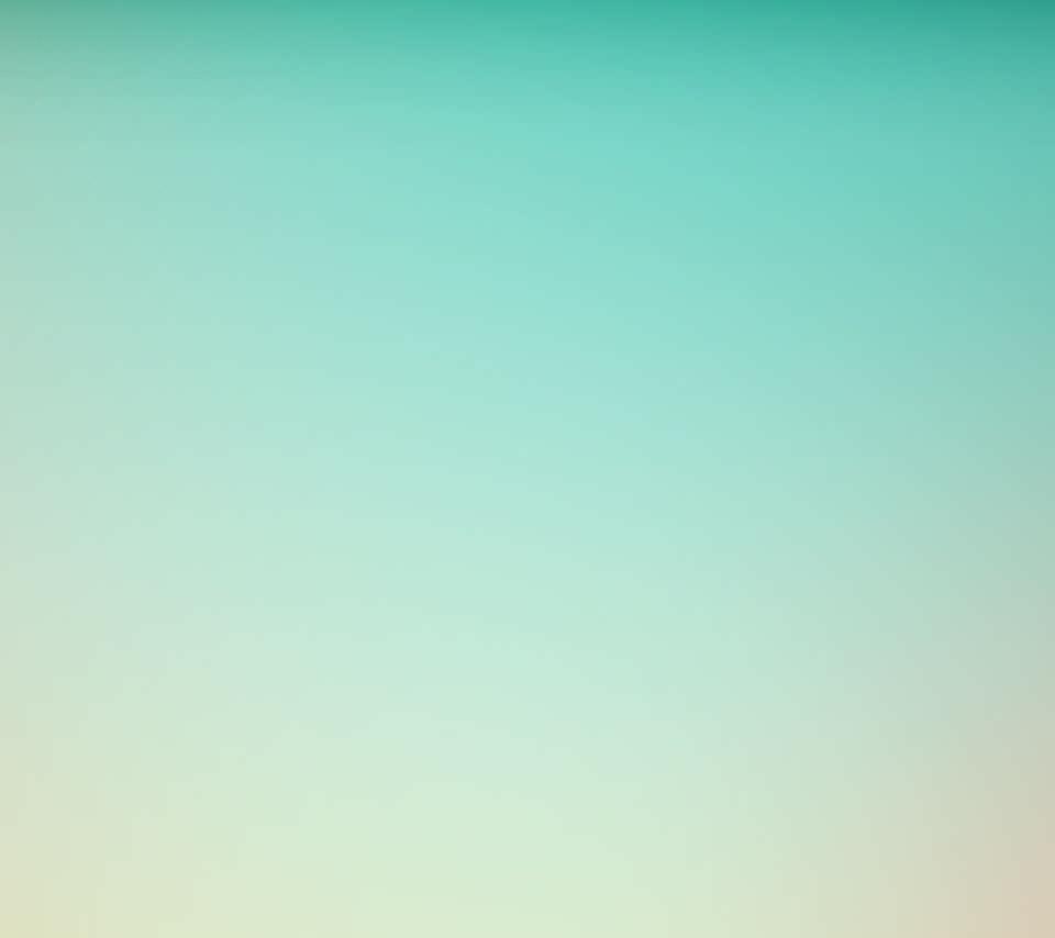 淡いグラデーションのスマホ用壁紙(Android用/960×854)