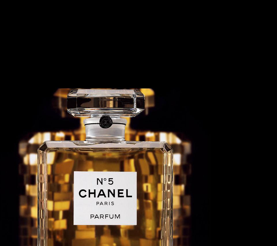 Chanel No 5 スマホ用壁紙 Android用 960 854 Wallpaperbox