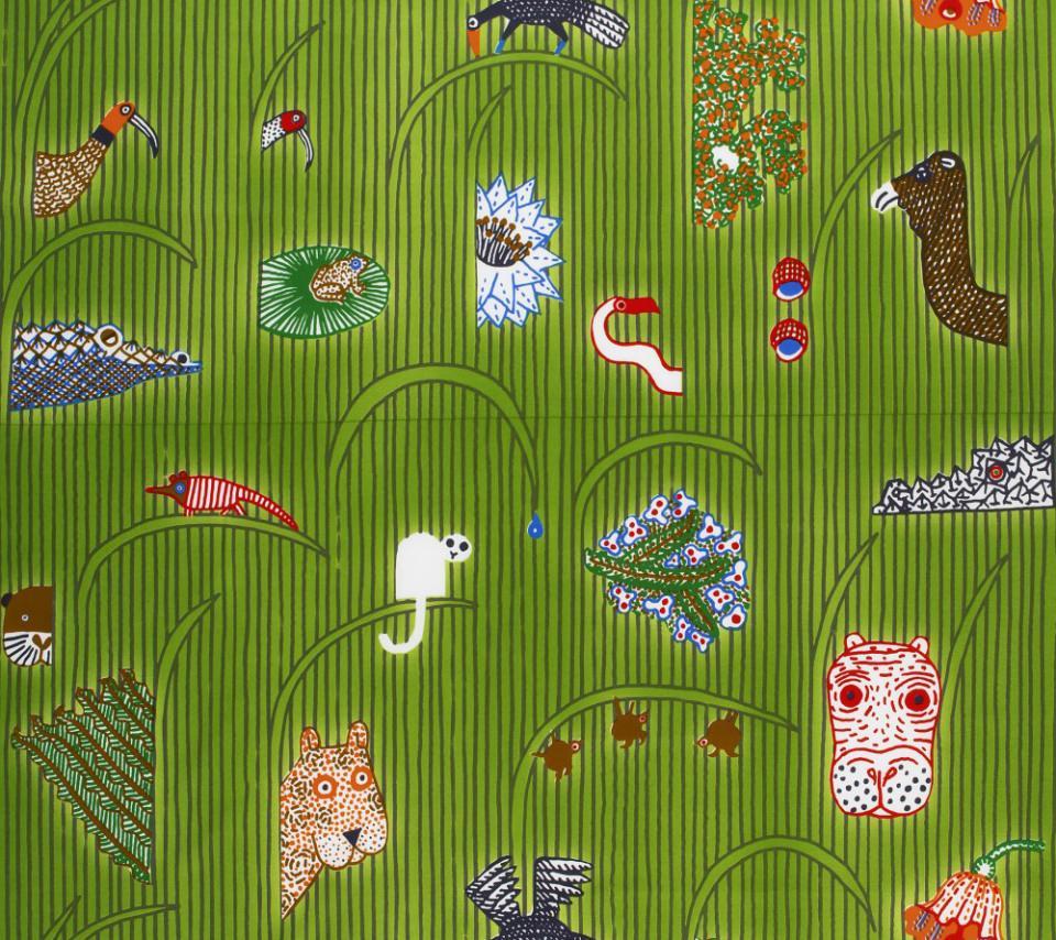 マリメッコ 動物のスマホ用壁紙 Android 960 854 Wallpaperbox