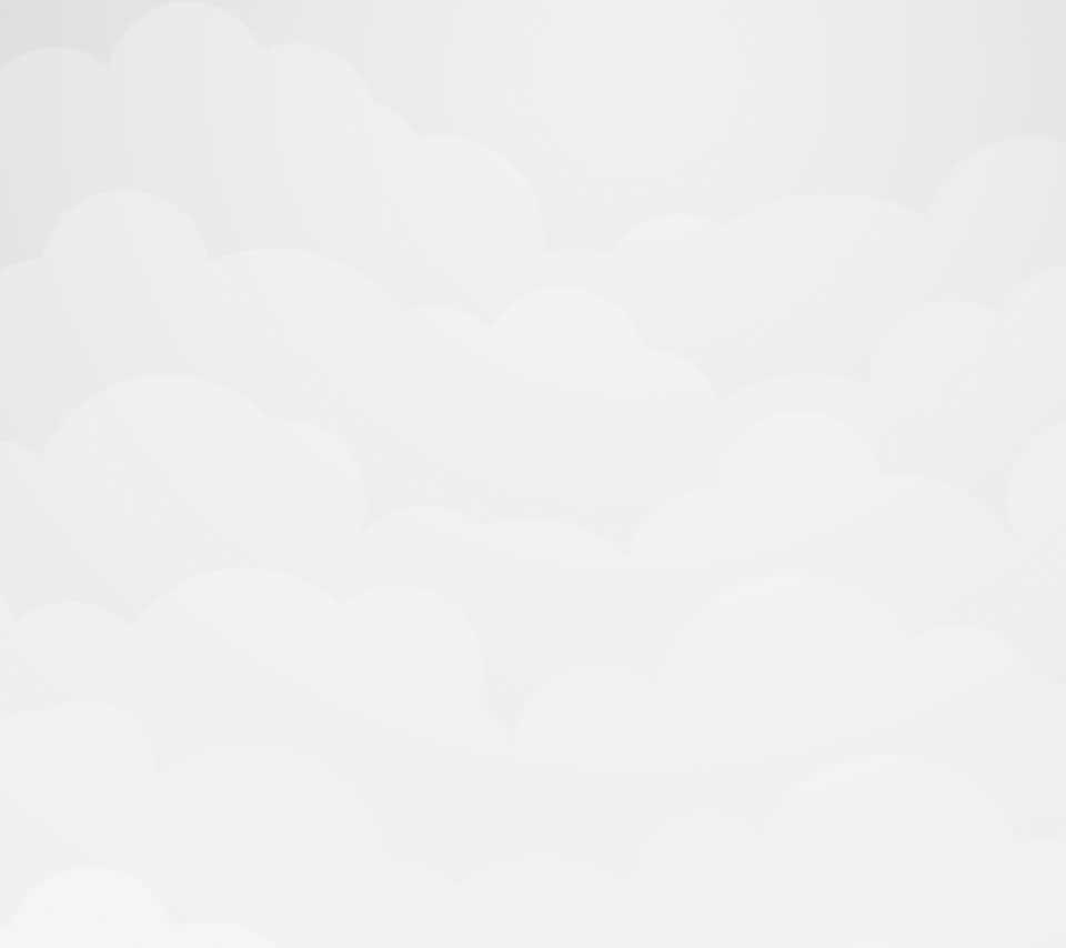 白い雲 Androidスマホ用壁紙 Wallpaperbox