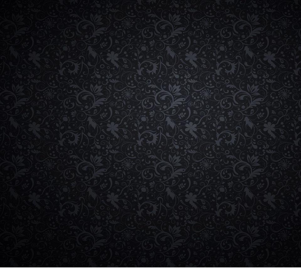 ブラック Androidスマホ用壁紙 Wallpaperbox
