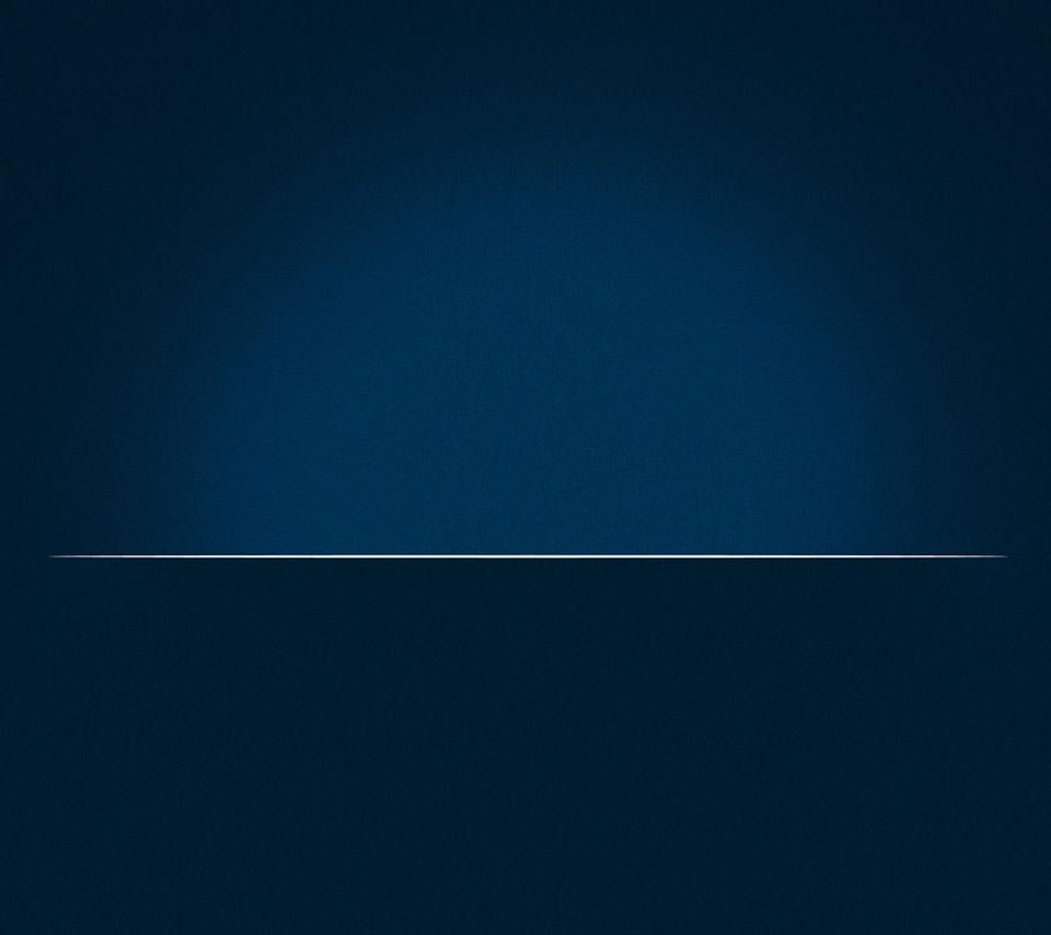 シンプルな濃い青のandroidスマホ用壁紙 Wallpaperbox
