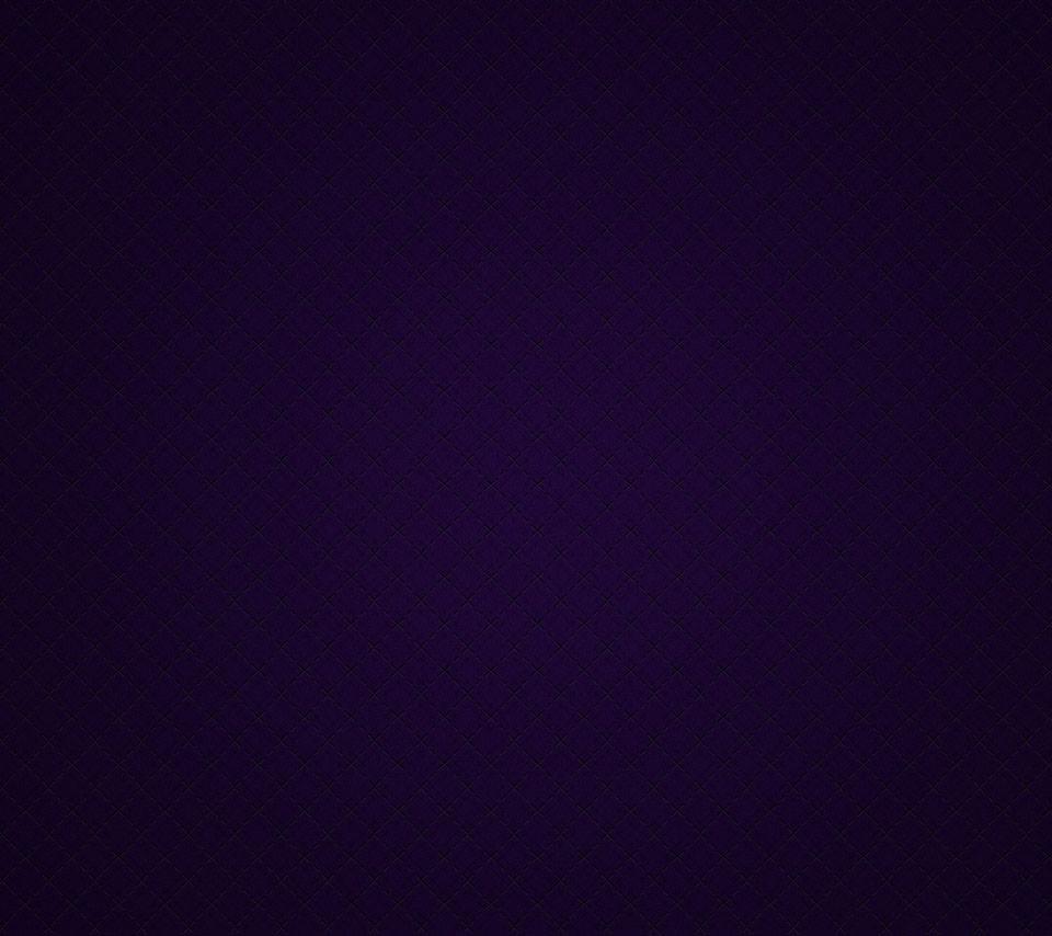 Purple stitch Androidスマホ壁紙
