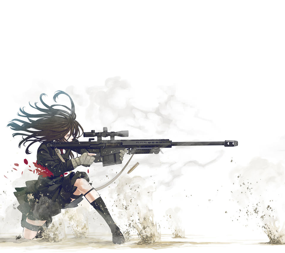 Guns Androidスマホ壁紙 Wallpaperbox