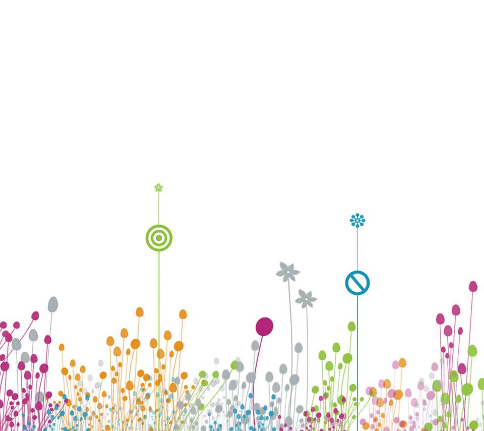 Colorful Pop Art Androidスマホ壁紙 Wallpaperbox