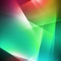 赤と緑の乱舞 iPhone5 スマホ用壁紙