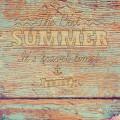 Summer iPhone6 壁紙
