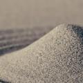 砂山 iPhone6壁紙