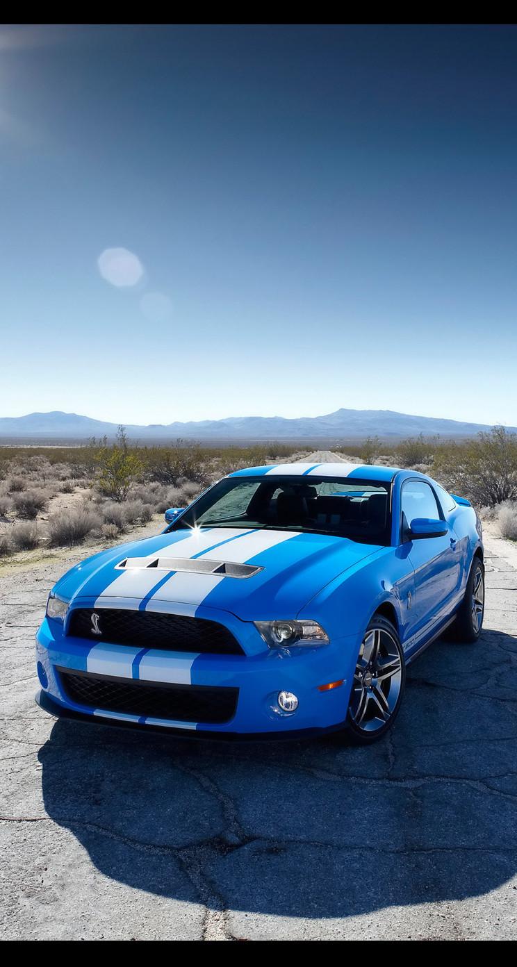 かっこいい青のレーシングカー Iphone6壁紙 Wallpaperbox