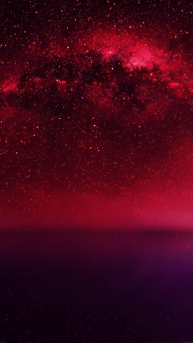 赤い星 Iphone6壁紙 Wallpaperbox
