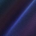 紫の生地 iPhone6壁紙