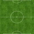 サッカー場 iPhone6壁紙
