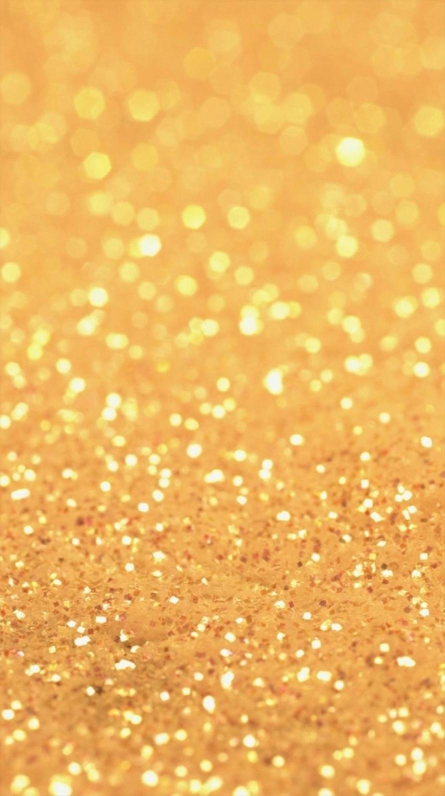 金のキラキラ Iphone6壁紙 Wallpaperbox