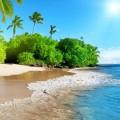 Beautiful Ocean iPhone6壁紙