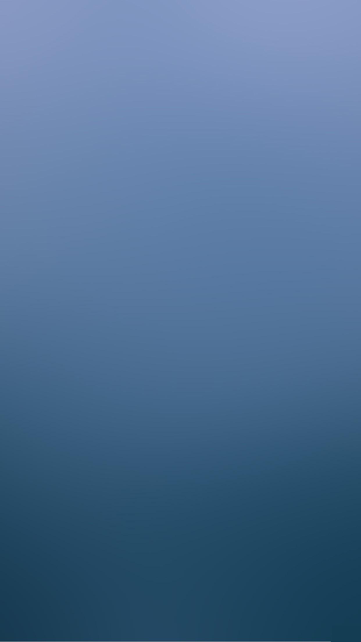 群青色のグラデーション Iphone6壁紙 Wallpaperbox