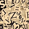 アルファベット ローマ字 iPhone6壁紙