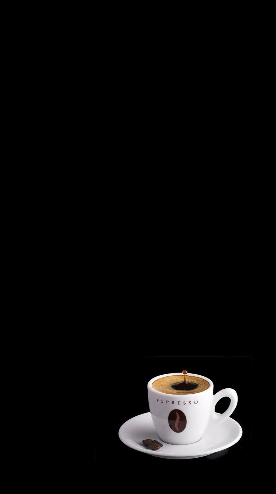 コーヒー エスプレッソ Iphone6壁紙 Wallpaperbox
