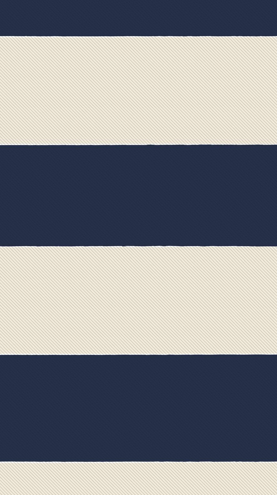 紺と白のボーダー Iphone6壁紙 Wallpaperbox